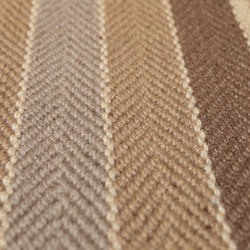 York - Brown | Rugs | Bomat