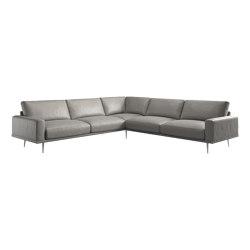 Carlton Corner Sofa | Canapés | BoConcept