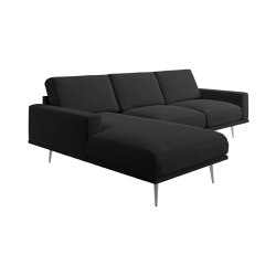 Carlton Sofa with resting unit | Sofas | BoConcept
