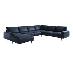 Carlton Sofa with resting unit | Sofás | BoConcept