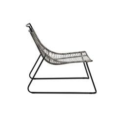 Elba Lounge Chair | Armchairs | BoConcept