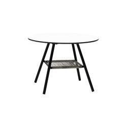 Elba Lounge Table | Couchtische | BoConcept