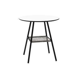 Elba Table | Bistro tables | BoConcept