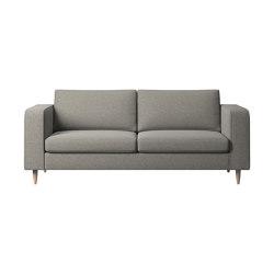 Indivi 2 Seater Sofa   Sofas   BoConcept