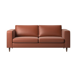 Indivi 2 Seater Sofa   Canapés   BoConcept
