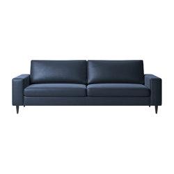 Indivi 2,5 Seater Sofa   Canapés   BoConcept
