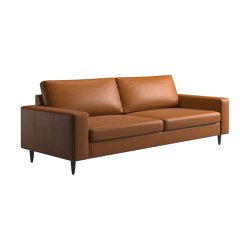 Indivi 2,5 Seater Sofa   Sofas   BoConcept
