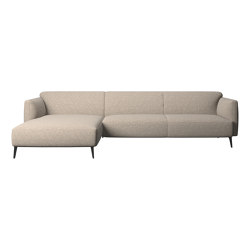 Modena Sofa with resting unit | Sofas | BoConcept