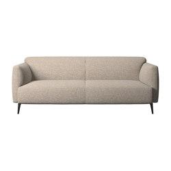 Modena Sofa 2,5 Seater | Sofas | BoConcept