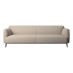 Modena Sofa 3 Seater | Sofas | BoConcept