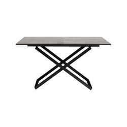 Rubi Adjustable Table | Dining tables | BoConcept