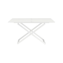 Rubi Adjustable Table | Dining tables | BoConcept