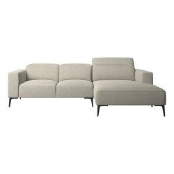 Zürich Sofa with resting unit   Divani   BoConcept