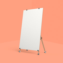 Easel – Whiteboard Stand | Flip charts / Writing boards | Studiotools
