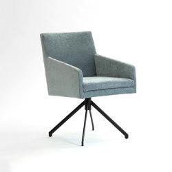 Yuma XL AL Chair | Chairs | Christine Kröncke
