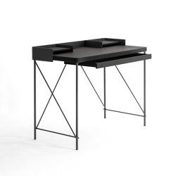 Béla SK 110 writing desk | Scrivanie | Christine Kröncke