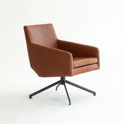 Yuma Lounge Chair | Armchairs | Christine Kröncke
