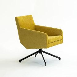 Yuma Lounge Chair | Sillones | Christine Kröncke