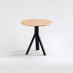 VIA_LEGNO | Side tables | FORMvorRAT