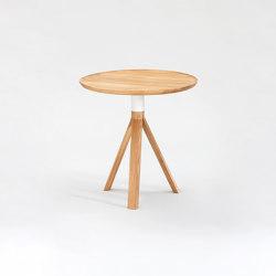 VIA_LEGNO_PLUS | Side tables | FORMvorRAT