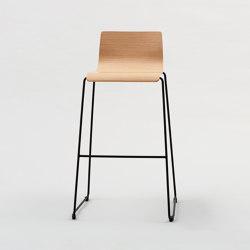 LUNA   Bar stools   FORMvorRAT