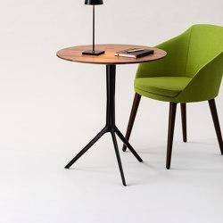 TIN_PLUS | Side tables | FORMvorRAT