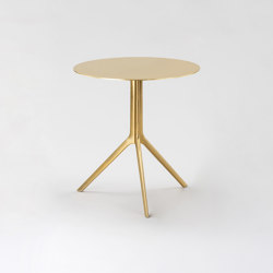 TIN_STYLE | Tables d'appoint | FORMvorRAT