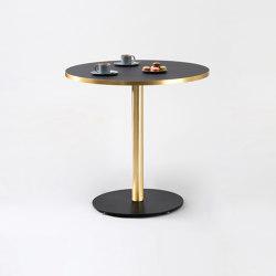 UNO_STYLE | Bistro tables | FORMvorRAT
