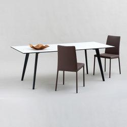 QUATTRO | Tavoli pranzo | FORMvorRAT