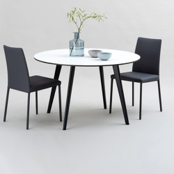 QUATTRO_120 | Dining tables | FORMvorRAT