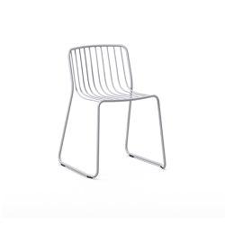 Randa Nude | Stühle | Arrmet srl