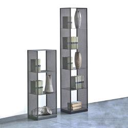Tristano Column | Regale | ZEUS