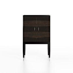 Relief | Bar - Smoked Eucalyptus | Sideboards | ITALIANELEMENTS