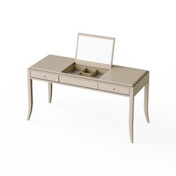 Relief | Dressing table - Beige | Tocadores | ITALIANELEMENTS