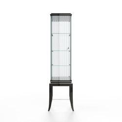 Display cabinets | Storage