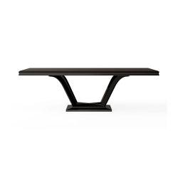 Relief   Dining table - Black Walnut   Tables de repas   ITALIANELEMENTS