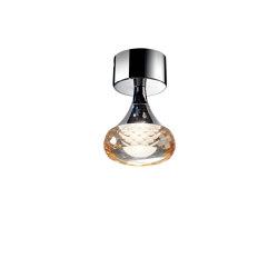 Fairy PL amber | Deckenleuchten | Axolight