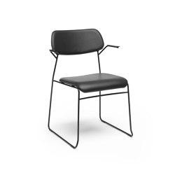 Lean armchair | Stühle | David design