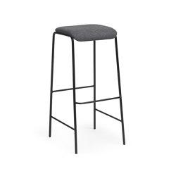 Lean4 stool | Barhocker | David design
