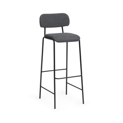 Lean4 barstool | Bar stools | David design