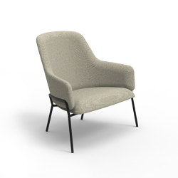 Skift lounge | Armchairs | David design