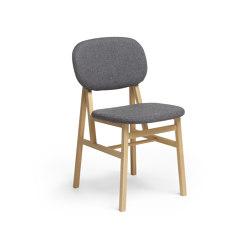 Oto Lunch | Chairs | David design