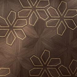 Design Panels | Azalea | Wood flooring | Foglie d'Oro