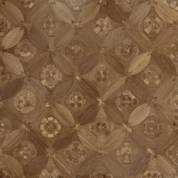 Design Panels   Diamante Chic Ca' Corner   Wood flooring   Foglie d'Oro