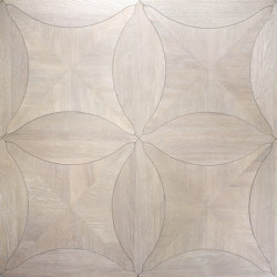 Design Panels | Diamante Ca' Maser | Wood flooring | Foglie d'Oro