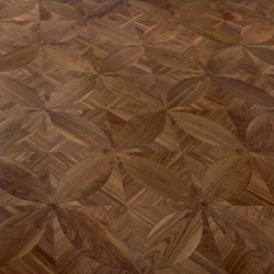 Design Panels | Diamante | Wood flooring | Foglie d'Oro