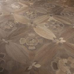 Design Panels | Diamante Chic | Wood flooring | Foglie d'Oro