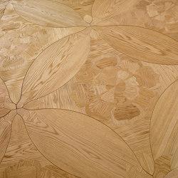 Design Panels   Diamante Chic   Wood flooring   Foglie d'Oro
