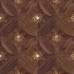 Design Panels | Diamante Lux | Wood flooring | Foglie d'Oro
