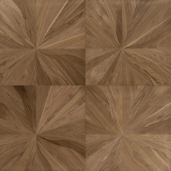 Design Panels | Flash Ca' Savio | Wood flooring | Foglie d'Oro